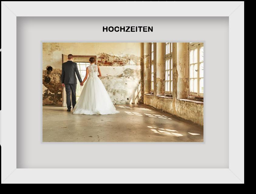 Ihr Hochzeitsfotograf Wuppertal arbeitet in ganz Deutschland