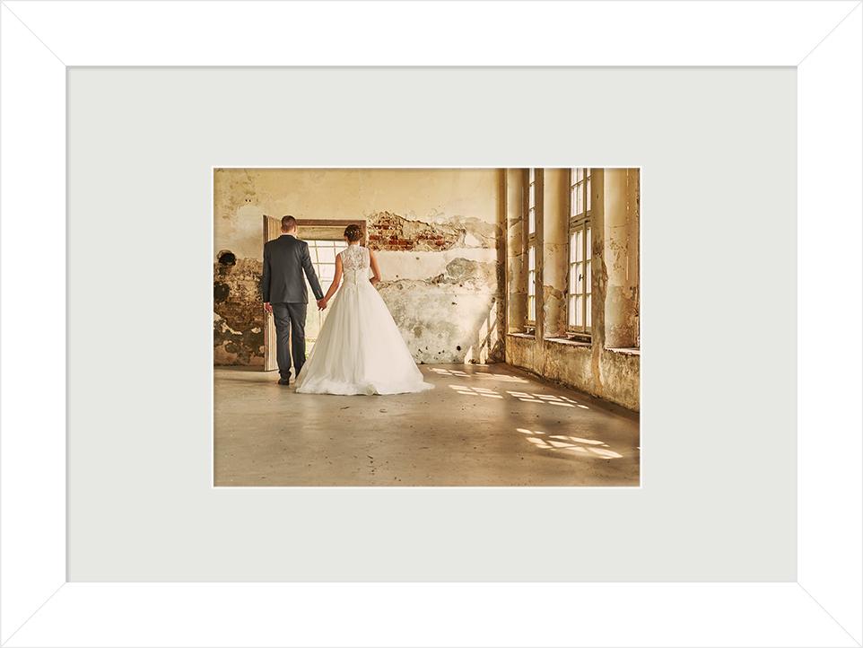 Hier war Ihr Hochzeitsfotograf Wuppertal in Wesel